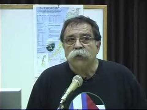 Theodore Katz