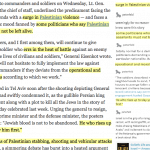 Peter Feld annotates a New York Times article with a new tool from Genius.