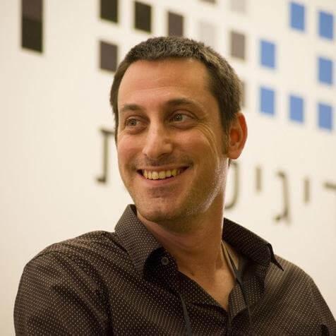 Ha'aretz correspondent Barak Ravid