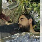 Ibrahim Baradiyah, from al-Jazeera