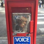 Village Voice cover story linking Sanders to Jewish anti-Zionist tradition