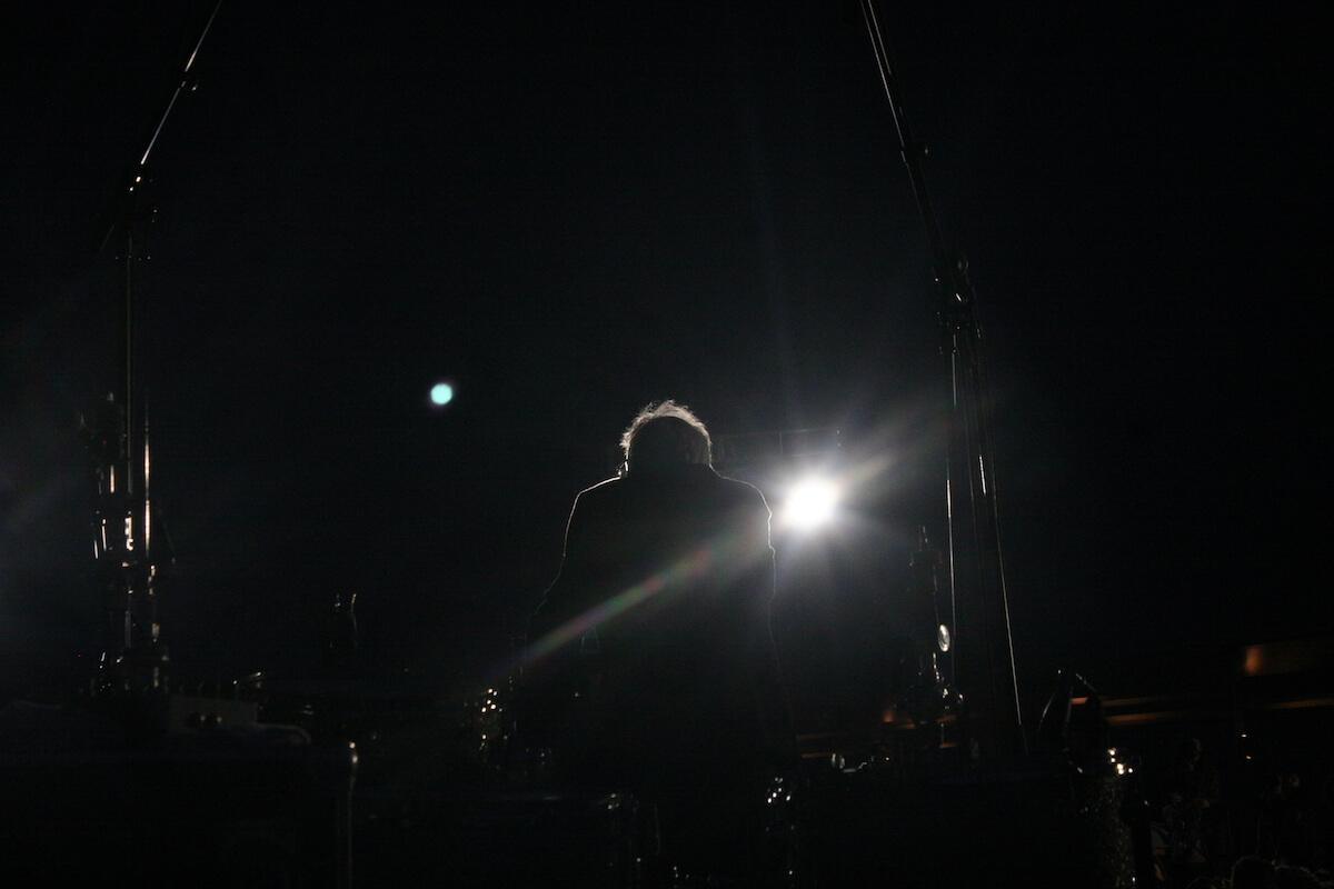 Bernie Sanders speaking in New York City (Photo: Wilson Dizard)
