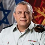 General Gadi Eisenkot