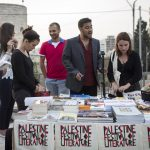 Palestine Festival of Literature, 2015. (Photo: PalFest)
