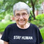 Hedy Epstein (Photo: Humans of St. Louis/Lindy Drew)