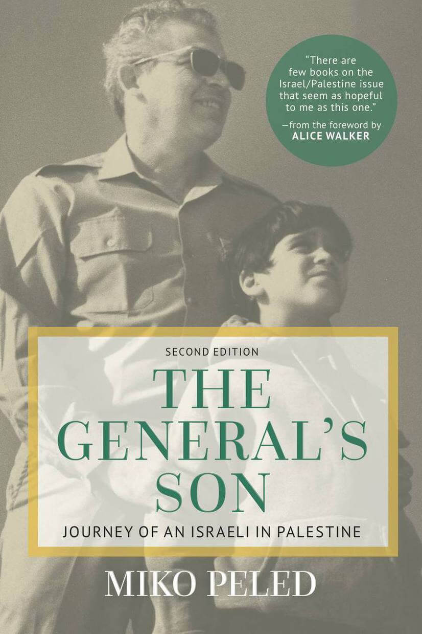 Cover art: The General's Son - 2nd Edition - Just World Books