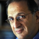 James J. Zogby (Photo by ASTRID RIECKEN For The Washington Post)