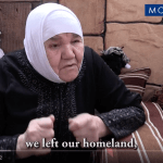 Remembering the Nakba from Burj Barajneh refugee camp