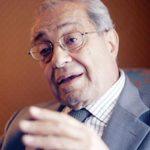 Dr. Clovis Maksoud (Photo: Arab American National Museum)