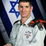 Major General Yair Golan, deputy commander of Israeli armed forces
