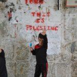 A scene in occupied Hebron, photo by David Kattenburg
