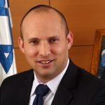 "Naftali Bennett, leader of the Jewish Home party, recently boasted that the national-religious camp, though only a tenth of the population, held ""leadership positions in all realms in Israel""."