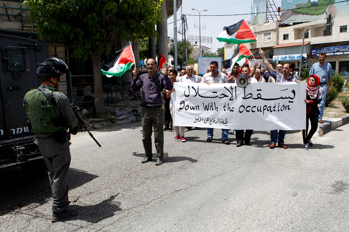 Palestinians commemorate the naksa mondoweiss Home naksa