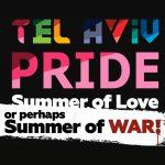 (Image: Boycott Tel Aviv Pride campaign)