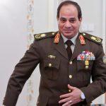 Egyptian strongman Abdel Fattah al-Sisi