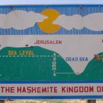Welcome to the Hashemite Kingdom of Jordan -- Photo: We Are Not Numbers