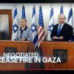Hillary Clinton publicizes her closeness to Benjamin Netanyahu in her latest anti-Trump ad