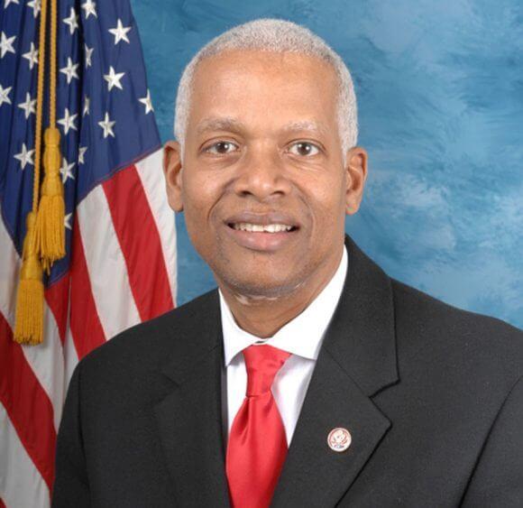 Rep. Hank Johnson who represents Georgia's 4th  congressional district.  (Photo: Office of Representative Hank Johnson)