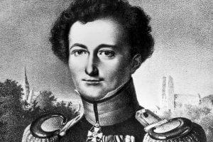 Carl van Clausewitz