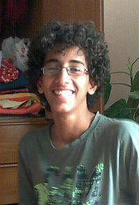 Abdulrahman al-Awlaki, 17, son of Anwar al-Awlaki, killed by drone in Yemen in 2011
