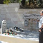 The head of Religious Affairs in Sair told Mondoweiss that the municipality is struggling to come up with more space to bury those killed by Israeli forces in the future. (Photo: Sheren Khalel)