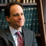 """Rabbi Jonah Dov Pesner, Director of the Religious Action Center of Reform Judaism, who responded to the Black Lives Matter platform by saying, """"Anti-Israel rhetoric like that found in the Movement for Black Lives policy platform is especially troubling because it falsely suggests American Jews – both of color and white – must choose between their commitment to combatting racism in the United States and their Zionism."""""""