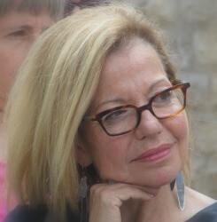 Debra DeLee of Peace Now