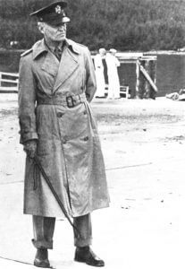 General John DeWitt