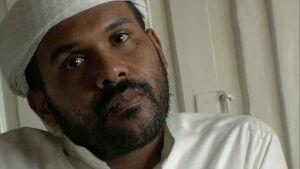 Salim Hamdan