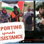 Reporting spreads Resistance