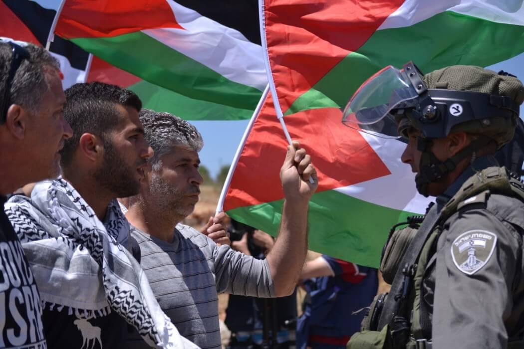 Fearless Palestinian village of Nabi Saleh defines popular protest