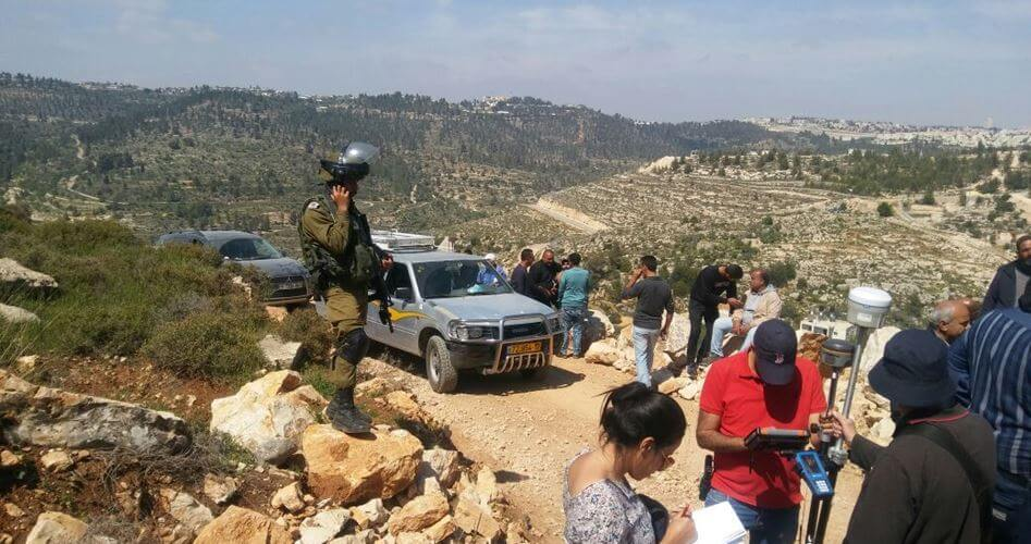 Family of Palestinian girl killed by settler vehicle say