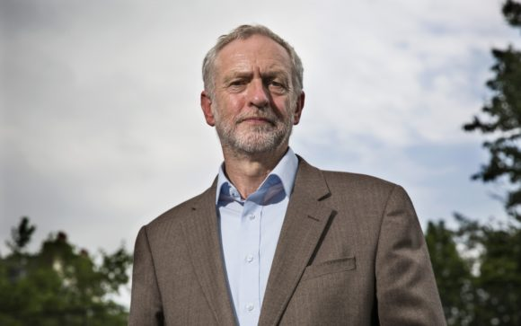 Jeremy Corbyn. (Photo: Dan Kitwood)