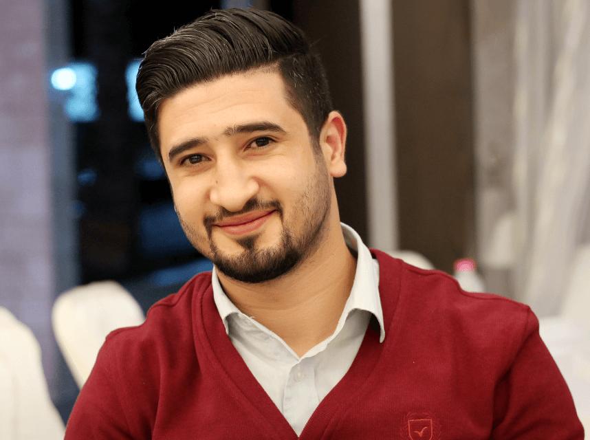 Hamza Abu Al-Tarabeesh