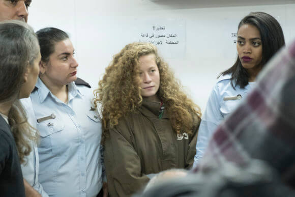 They want him in prison'--Israel detains Palestinian teen with