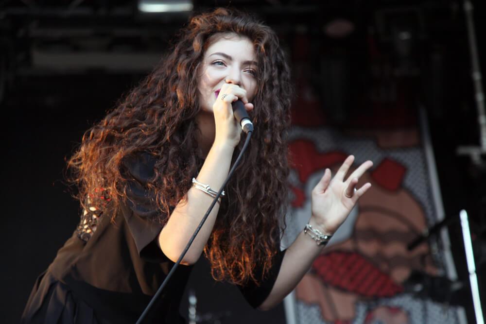 Pop star 'Lorde' honors BDS call, cancels Tel Aviv concert
