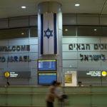 Ben Gurion airport. (Photo: llee_wu/Flickr)