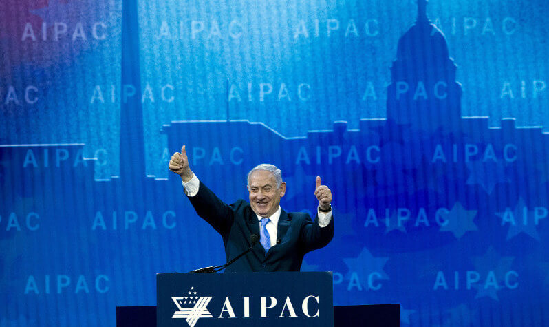 Now that AIPAC has made Israel a political football, BDS supporters may finally get off the bench – Mondoweiss