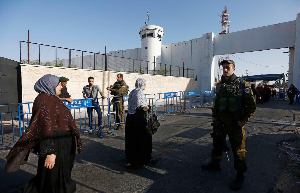 Knesset foils efforts to end Israeli apartheid – Mondoweiss