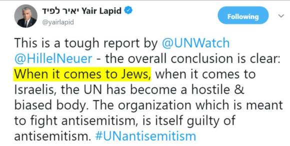 Benjamin Netanyahu's Israel was brought to you by Jeffrey Goldberg