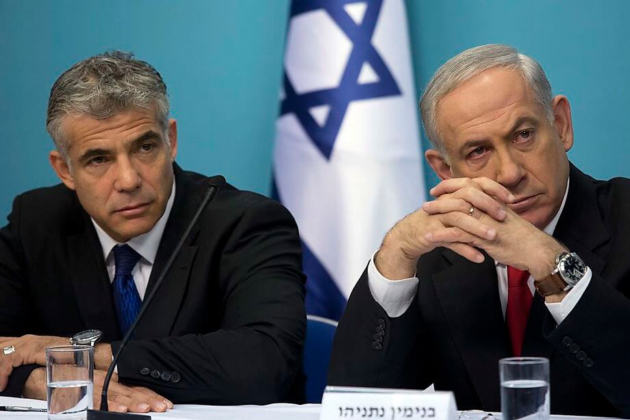 Israelis have shown Netanyahu the door. Can he inflict more damage before he exits?