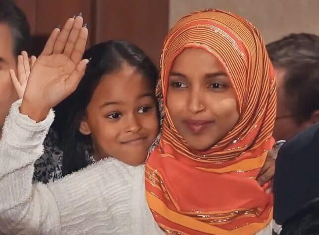 In calling Ilhan Omar a 'terrorist,' Trump models an Israeli tactic against Palestinian dissent