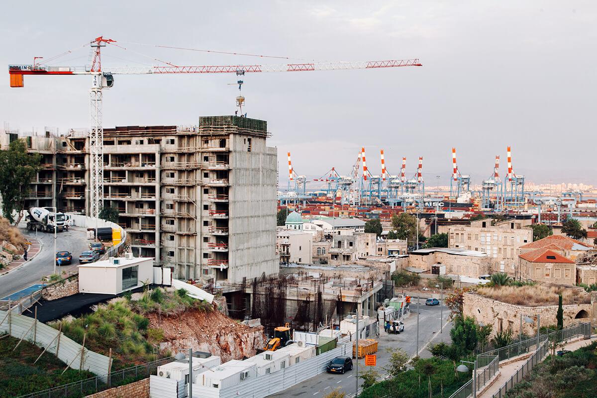 Sluts Haifa