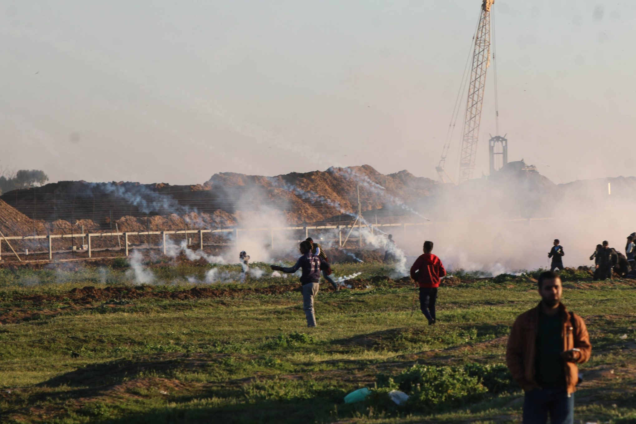 Gaza boy dies 3 months after being shot in head with teargas canister - Mondoweiss