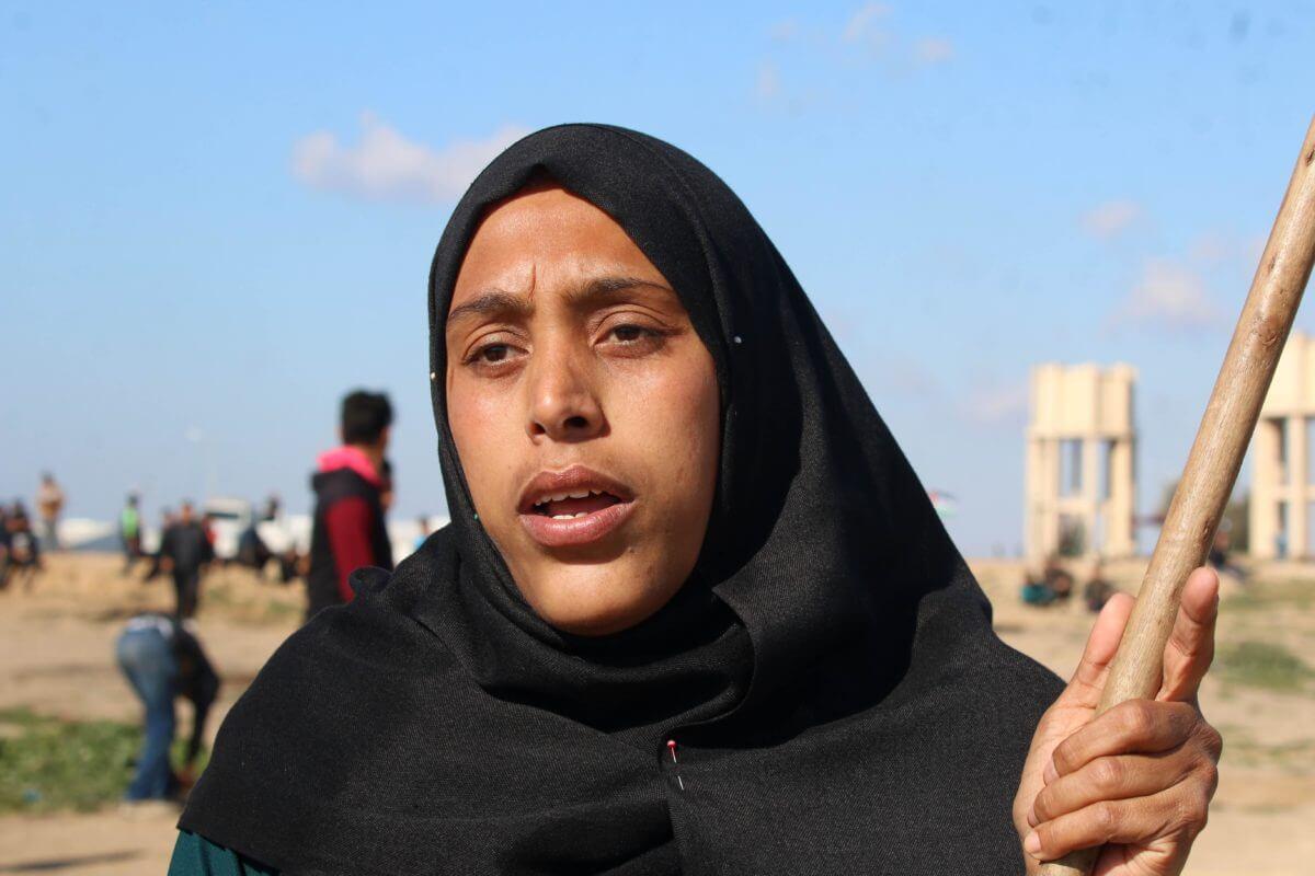Huda al-Noory