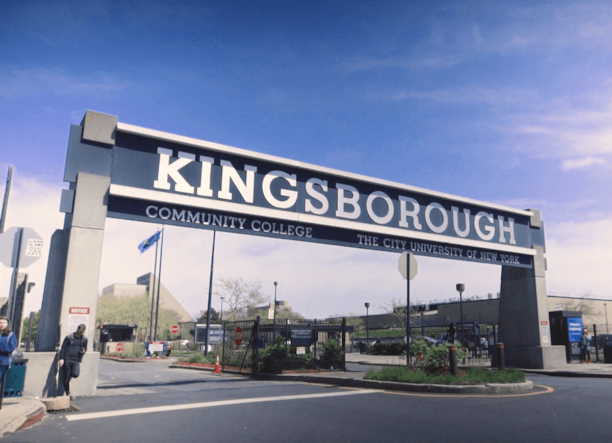 CUNY Kingsborough