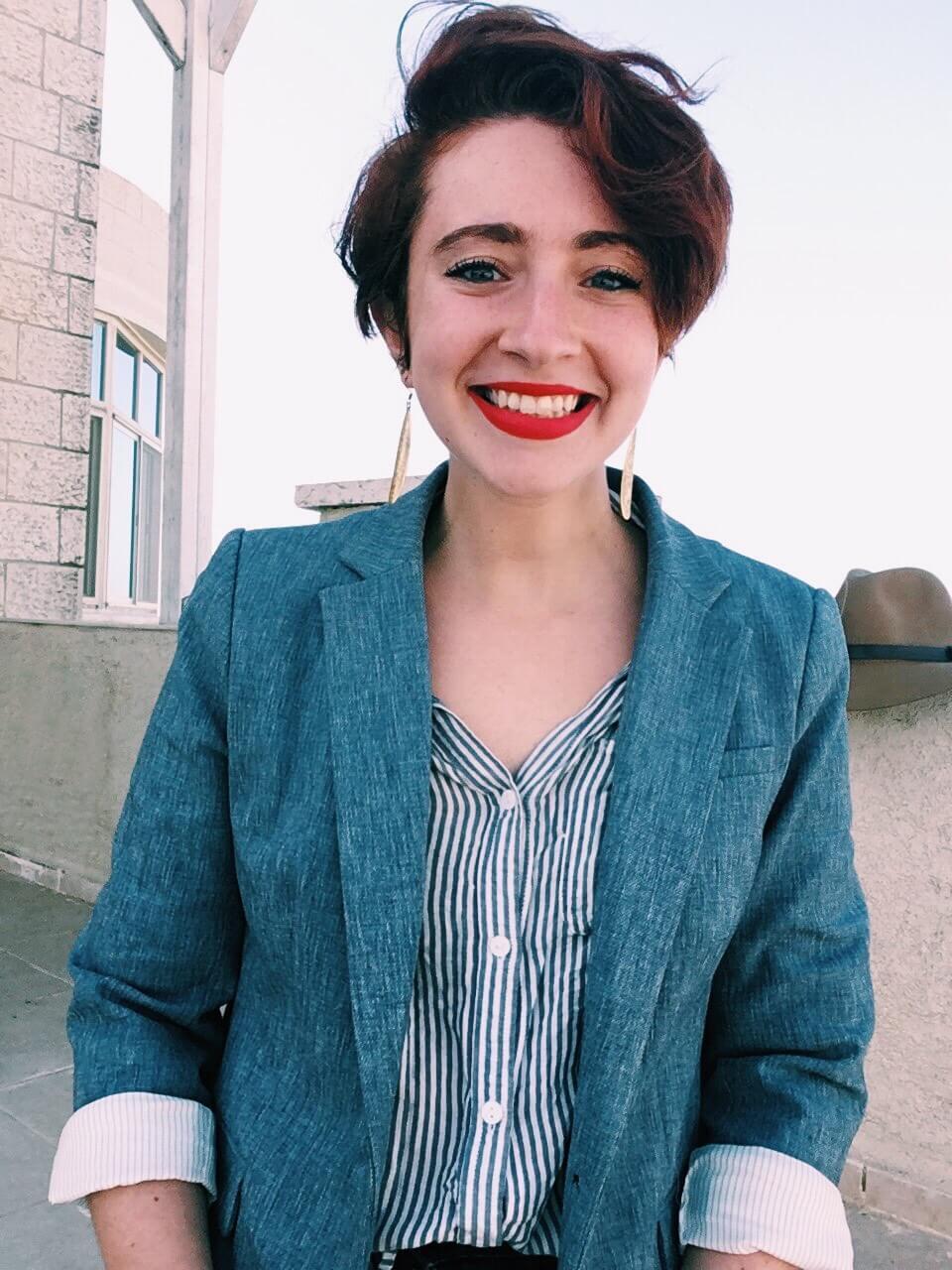 Lara Haft