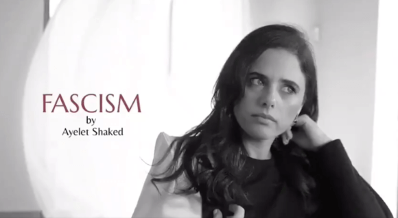 New Right Party Fascism campaign ad