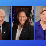 Bernie Sanders, Kamala Harris, and Elizabeth Warren are some the Democrats running for president who are refusing to attend this year's AIPAC conference.