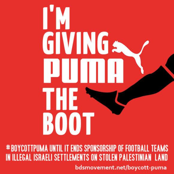 sponsoring puma